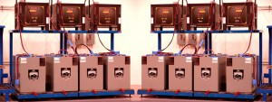 Industrial Batteries Reconditioned