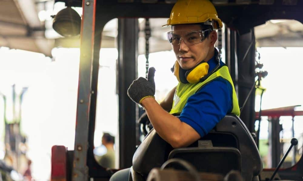 Practical Ways To Improve Forklift Efficiency