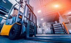 Maintenance Tips to Extend the Life of Your Forklift Battery