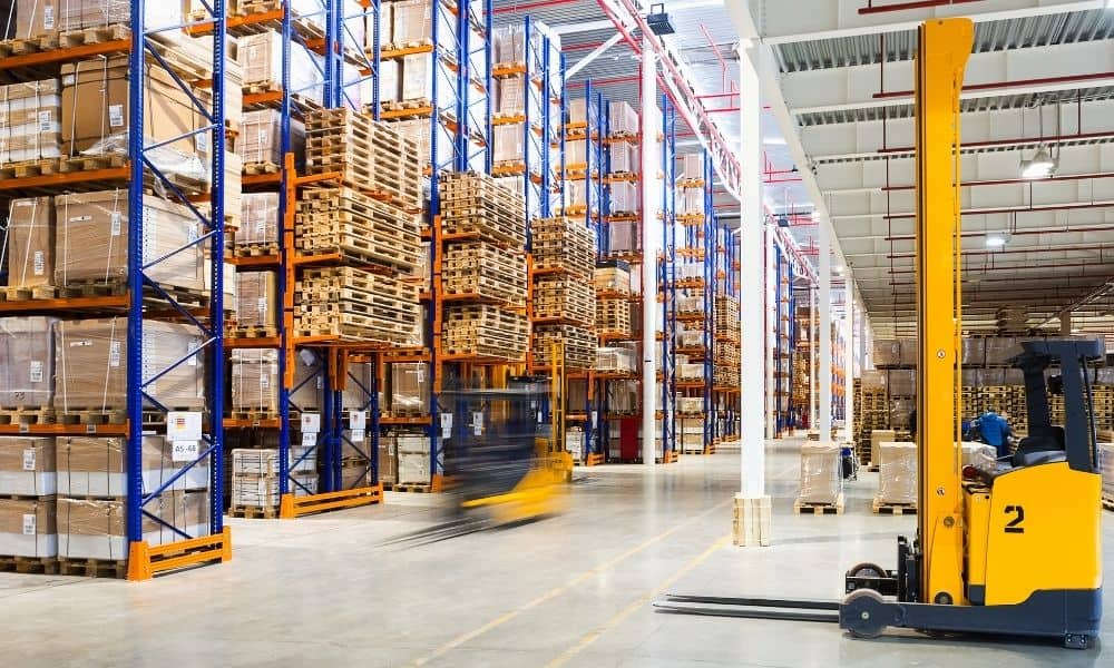 Ways To Make Your Warehouse More Environmentally Friendly