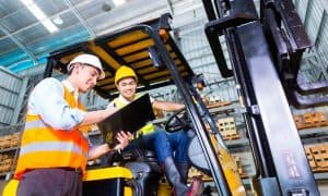 How To Properly Perform a Forklift Pre-Operation Inspection